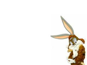Bugs Bunny Wallpaper 7