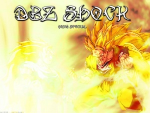 Super Saiyan Wallpapers 3Superhero Wallpapers-Super Saiyan 3