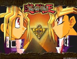 Yu-Gi-Oh DeskToP Wallappersyugiohcopy