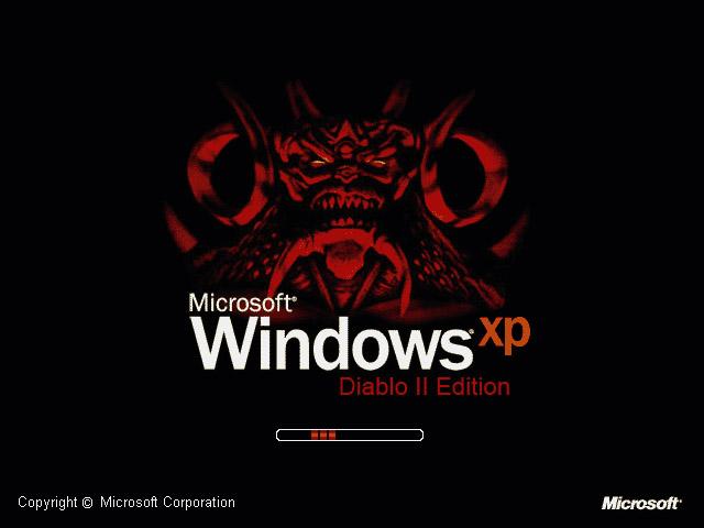 352 BootSkins + utility دانلود 352 پوسته برای ویندوز XP و Vista