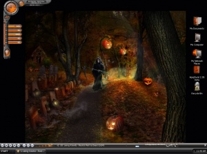 Productivity Windows Members: Halloween Reaper