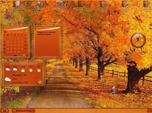 Productivity Windows Members: Autumn Wishes