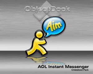 عملاق برامج الشات AOL Instant Messenger 7.5.11.9 فى أخر