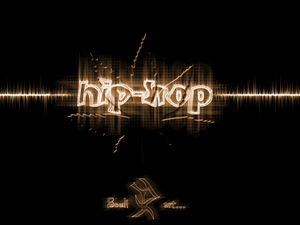 hip hop by Bouli
