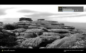 El Torcal - Southern Spain by vikram