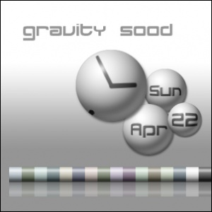 gravity sood by ALAS (Der)