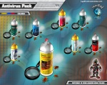 Antivirus Pack by Lgp85
