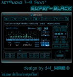 Super Black by d4f_mac