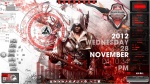 Assassins Creed Desktop for Rainmeter by Ionstorm_01