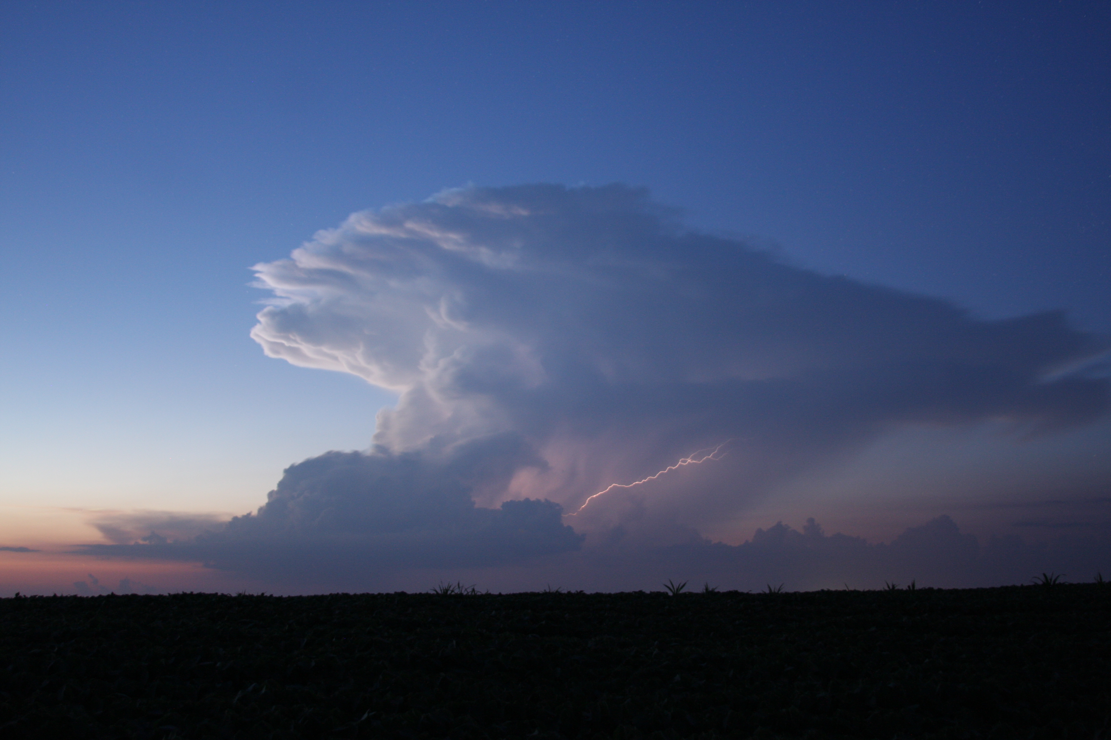thunderhead clouds wallpaper - photo #20