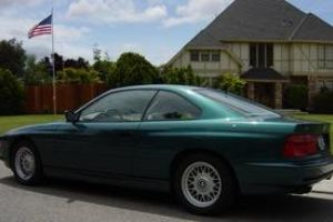 BMW 850 CI by etype2