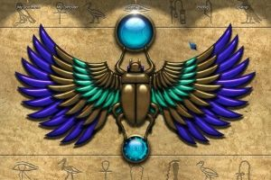 Scarab by tsims533