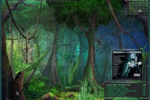 Novum Rainforest by tsims533