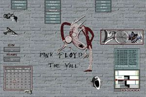 Pink Floyd: The Wall [Updated] by Other One