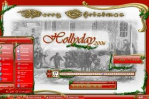 Hollyday 2006 by SK Originals