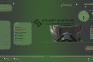 crysis By M Camp by djmcamp