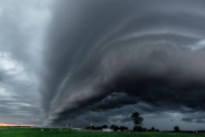Thumbnail of featured artwork by members: Storm Approaching