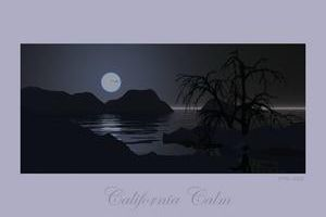 California Calm by etype2